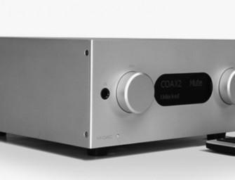 Audiolab presenteert M-DAC+