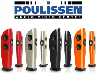 KEF- en Hegel-show bij Poulissen Audio Video Center