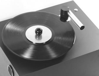VC-S van Pro-Ject maakt uw LP's schoon