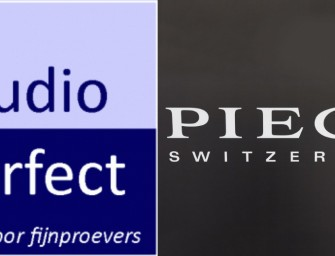AudioPerfect zet Piega in de spotlight