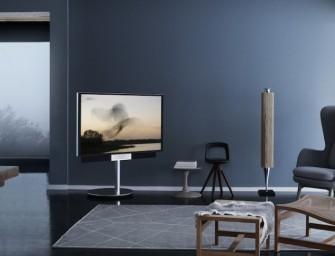 Bang & Olufsen lanceert BeoLink SmartHome