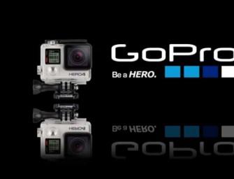 GoPro schrapt goedkope cameramodellen