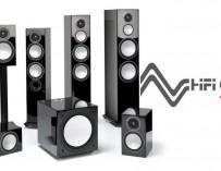 hifi corner monitor audio