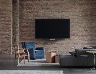 BeoLink SmartHome geïntroduceerd door Bang & Olufsen