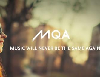 Meridian heeft update voor MQA playback
