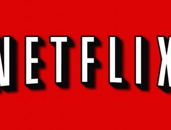 Netflix heeft nu Dolby Atmos