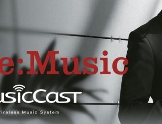 Yamaha MusicCast, focus op muziek en beleving – Video