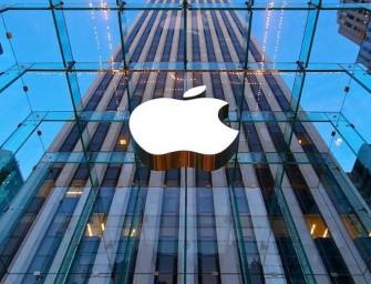 Apple gaat eigen serie maken