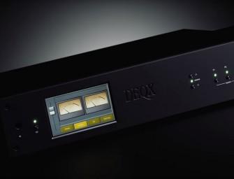DEQX Factor zorgt voor beter geluid