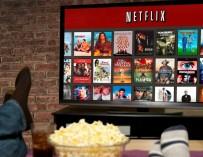 Netflix VPN blokkade