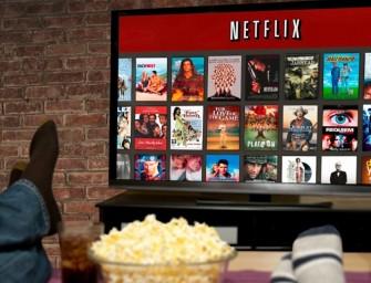 Netflix vervangt sterren door duimpjes