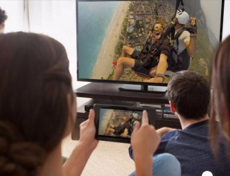 Chromecast wordt Google Cast