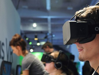 Dossier: Virtual Reality : de VR revolutie is begonnen!