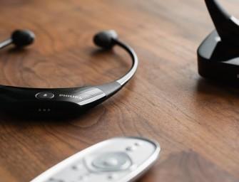 TV kijken makkelijker met Philips Audioboost