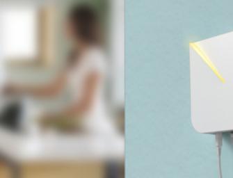 Ubie Qbus is alles-in-één oplossing voor jouw smart-home