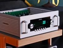 Audio Research REF6 AudioXperience
