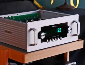AudioeXperience krijgt nieuwe REF6 over de vloer