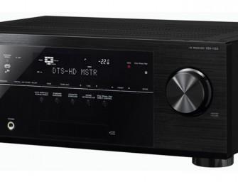 Pioneer VSX-1131 biedt functionaliteit tegen zachte prijs