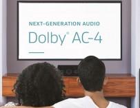 Dolby AC-4 codec