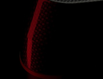 Wilson Benesch teaset nieuwe A.C.T. One speaker