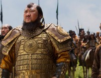 Marco Polo HDR en Dolby Vision