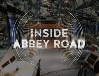 Wandel door Abbey Road met Google Cardboard
