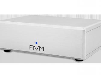 AVM Inspiration P1.2 bekendgemaakt