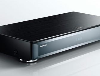 UHD Premium certificaat voor Panasonic 4K blu-ray