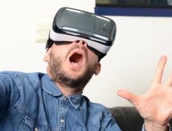 Mayo Clinic lost VR wagenziekte op
