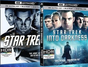 Paramount zal UHD blu-ray uitbrengen