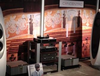 Nieuwe Elac Concentro gepresenteerd in München