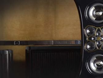 Kharma Enigma Veyron EV-2 naar München