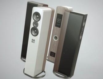 Q Acoustics presenteert Concept 500