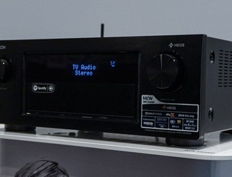 Denon brengt nog twee nieuwe X-Series receivers