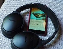 Bose QuietControl 35