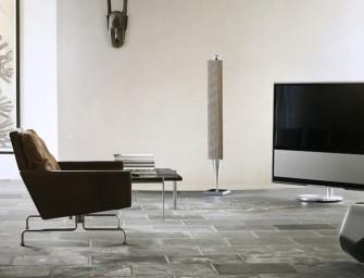Bang & Olufsen wil je interieur een boost geven