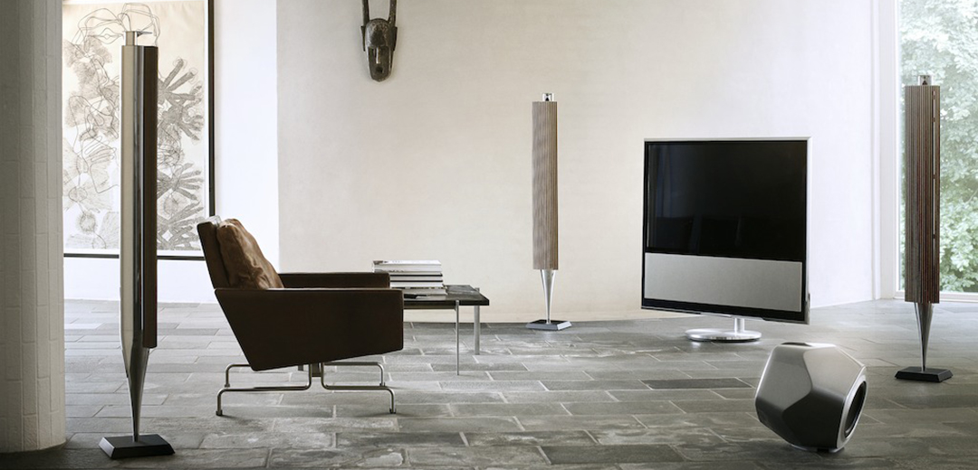 bang olufsen beolab 18 en 19 audiovideo2day. Black Bedroom Furniture Sets. Home Design Ideas