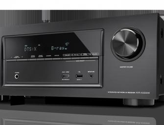 Denon AVR-X2300W ontvangt EISA award
