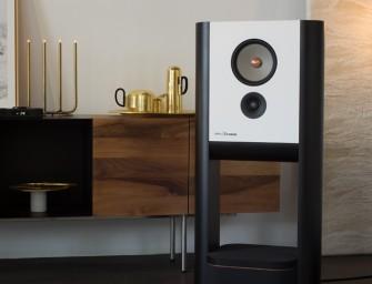 Grimm Audio LS1be op X-fi