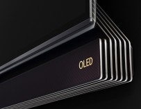 LG OLED Signature G6V