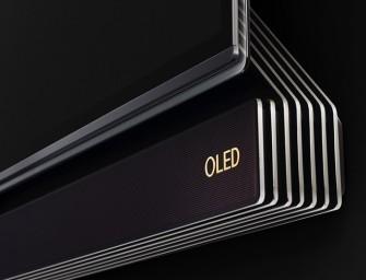 Eerste details 2017 line-up LG OLED