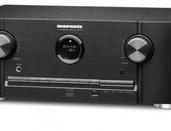 Marantz presenteert nieuwe SR5011 AV-receiver