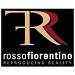 Rosso Fiorentino logo