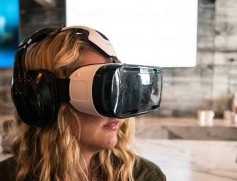Technicolor begint met VR producties