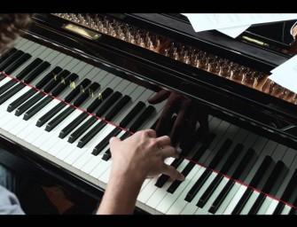 Yamaha brengt Enspire, de zelfspelende piano