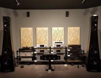 YG Acoustics Sonja XV