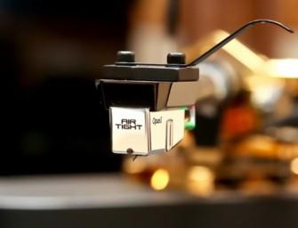 Air Tight brengt jubileumeditie van Opus 1 cartridge