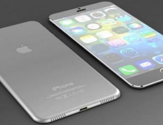 Volgende iPhone krijgt geen 3.5mm jack