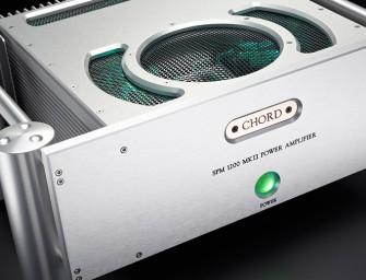 Chord SPM 1050 MkII nu verkrijgbaar