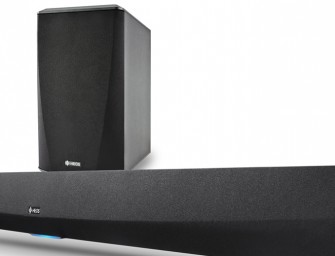 HEOS Homecinema perfect voor gamers